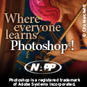 My link to the National Association of Photoshop Professionals